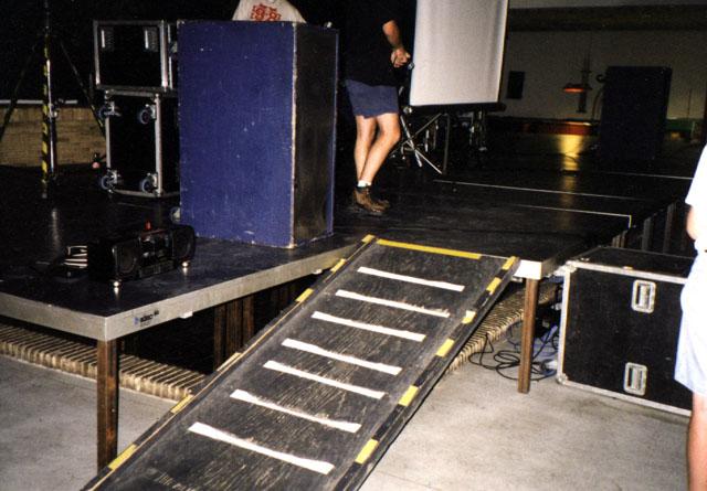 Stagebuilding